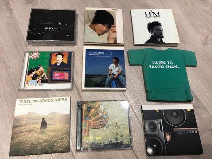 陳奕迅 Eason Chan CD