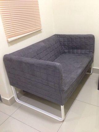 Knopparp Sofa by IKEA