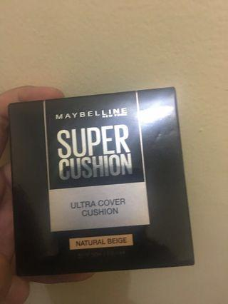 NEW! FreeOngkir 10k! Maybelline Super Cushion Natural Beige