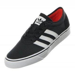 Sepatu Adidas Original Adi-ease Black