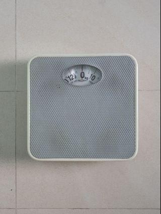 🚚 #blessing Weighing Scale