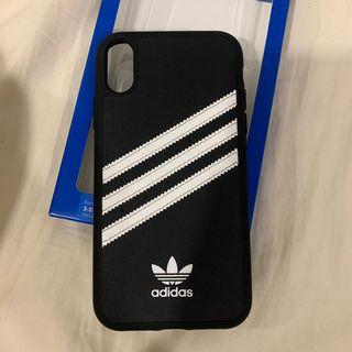 WTS iPhone XR Adidas Case