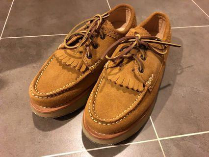 worker shoes not timberland danners paraboots red wings nigel cabourn