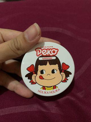 Peko edition highlighter