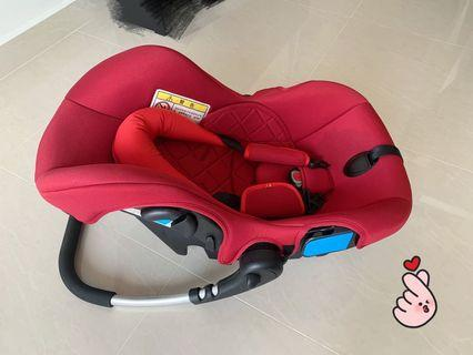 wts Baby Car Seat / Carrier