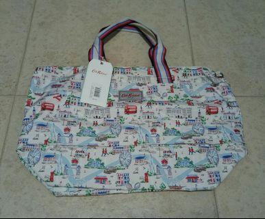 🚚 Cath Kidston Tote Bag