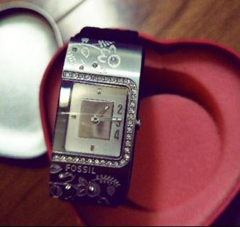 🚚 ❤免運+全新❤ fossil 手錶