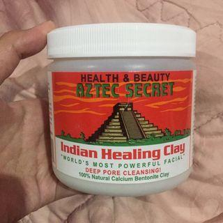 FREEONGKIR Aztec Secret Indian Healing Clay Mask