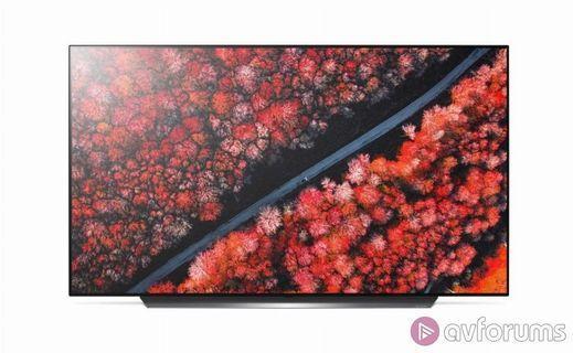 🚚 55c9 LG 2019 OLED TV (display set)