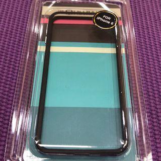 🚚 (現貨)iphone 6 / iphone6s 軟性色彩邊框 容易裝,輕巧 大特價-就是便宜❤️
