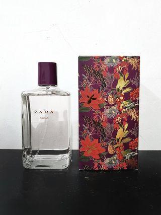 Eau de Parfum Zara Orchid Perfume 200ml
