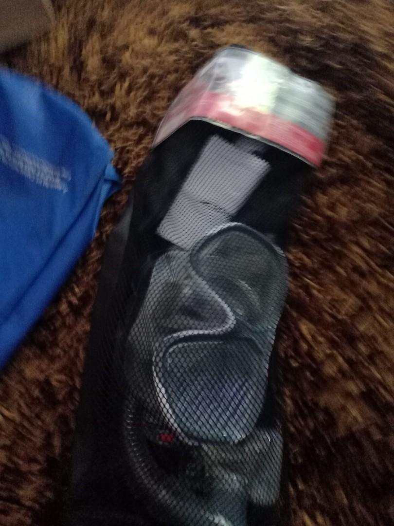 Alat Snorkeling merek Speedo / Kacamata+alat nafas / Adult