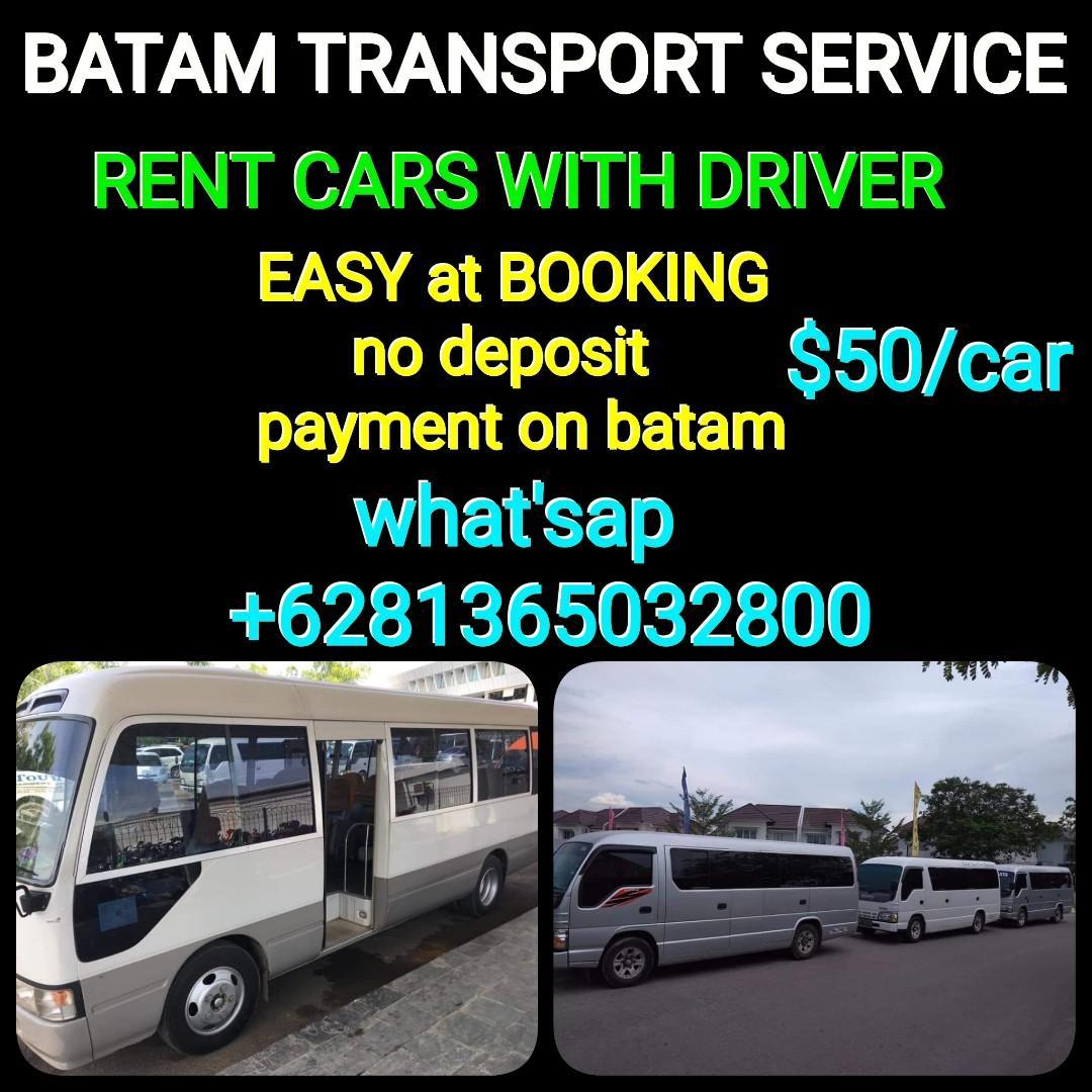 BATAM TRANSPORT SERVICE (http://www.wasap.my/+6281365032800/Hallo,yunas