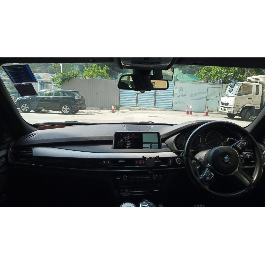 BMW X5 3.0 2014