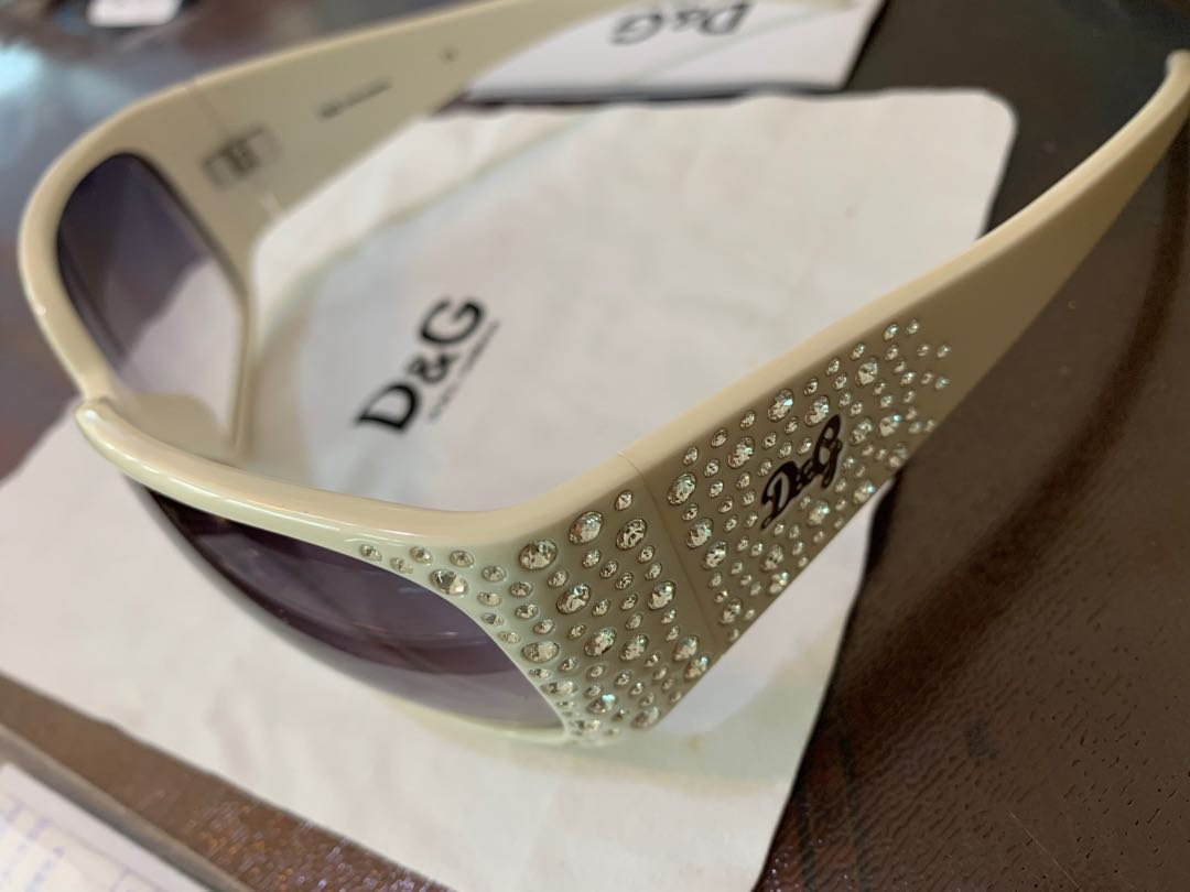 b417fedd81e6 D&G Dolce & Gabbana sunglasses (price is firm!!!), Everything Else ...