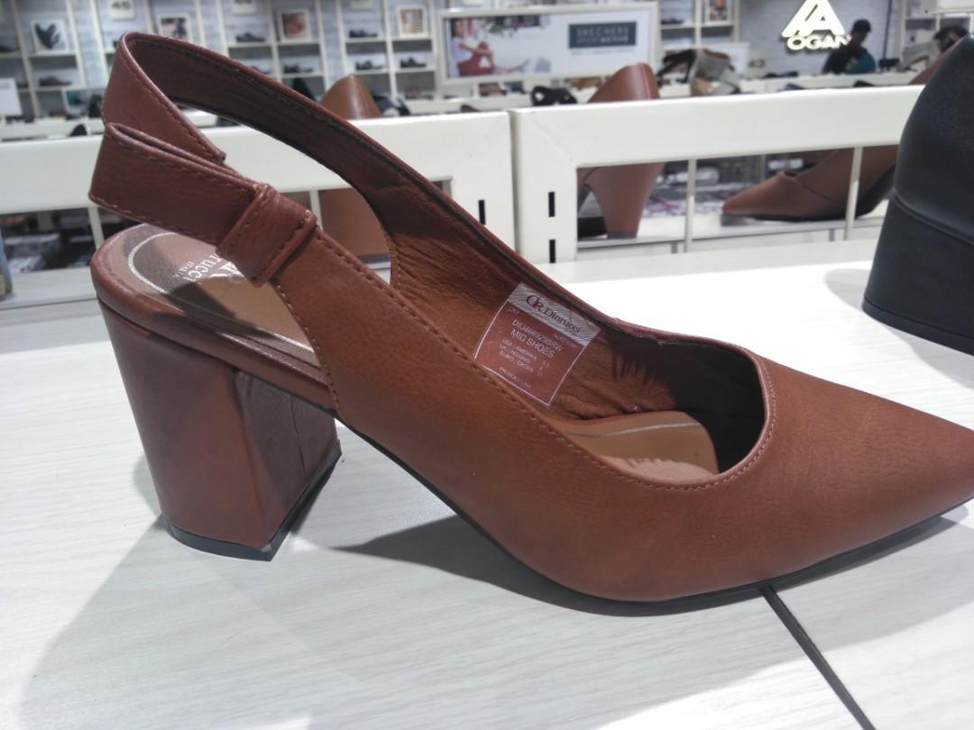 Diorucci Women Heels