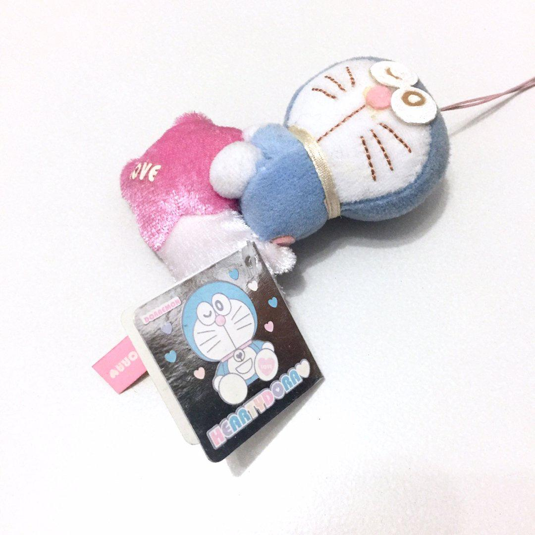 Doraemon small soft toy