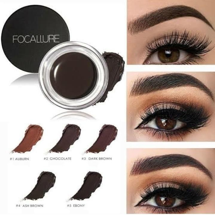 Focallure Eyebrow Gel