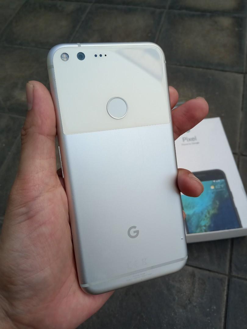 Google pixel XL 3/32