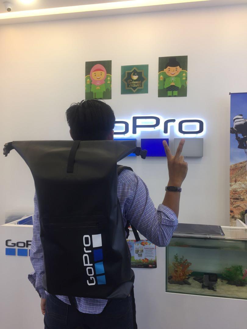 Gopro Waterproof Bag