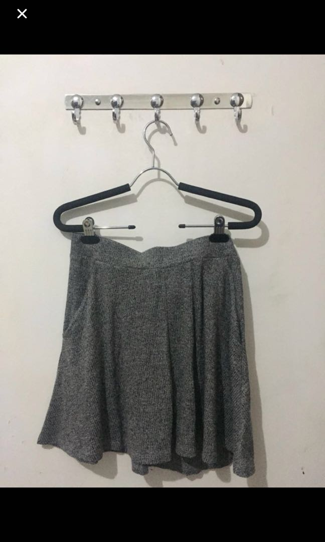 Grey Skirt Cotton On