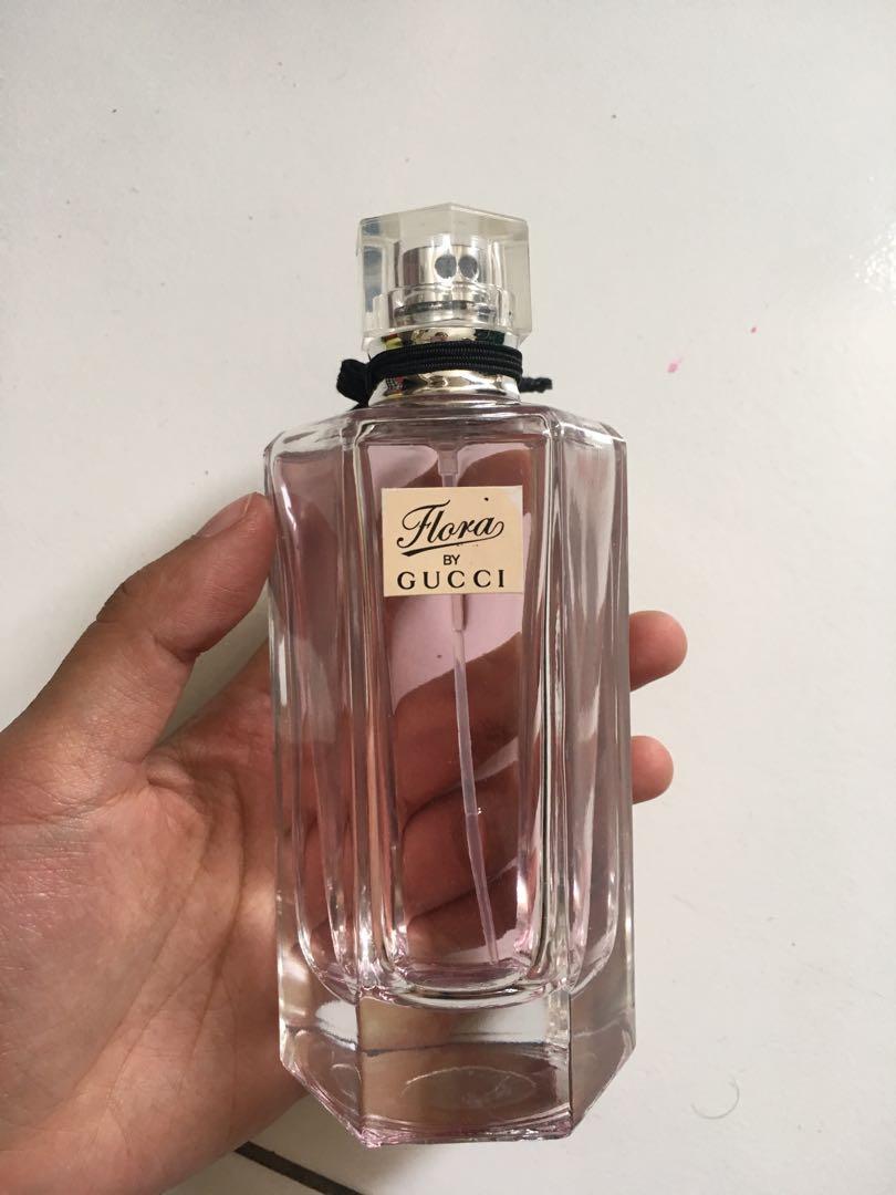 Gucci Flora