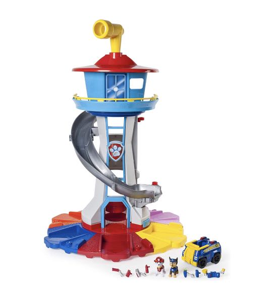 *Instock* Nickelodeon - Paw Patrol – My Size Lookout Tower