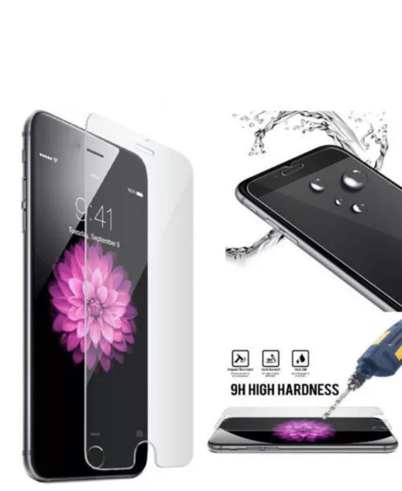 iPhone Tempered Glass 3-XS Max