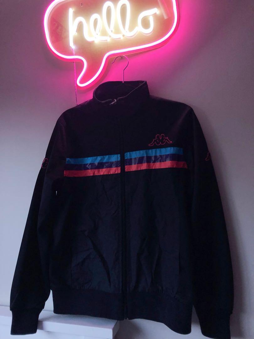 Kappa Jacket