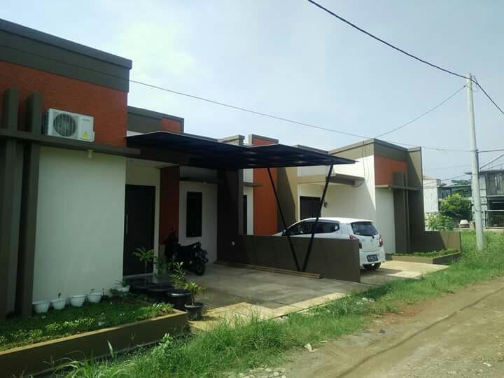 KPR rumah tanpa BI chaking cicilan flat sampai lunas Cinangka sawangan Depok Jawa barat