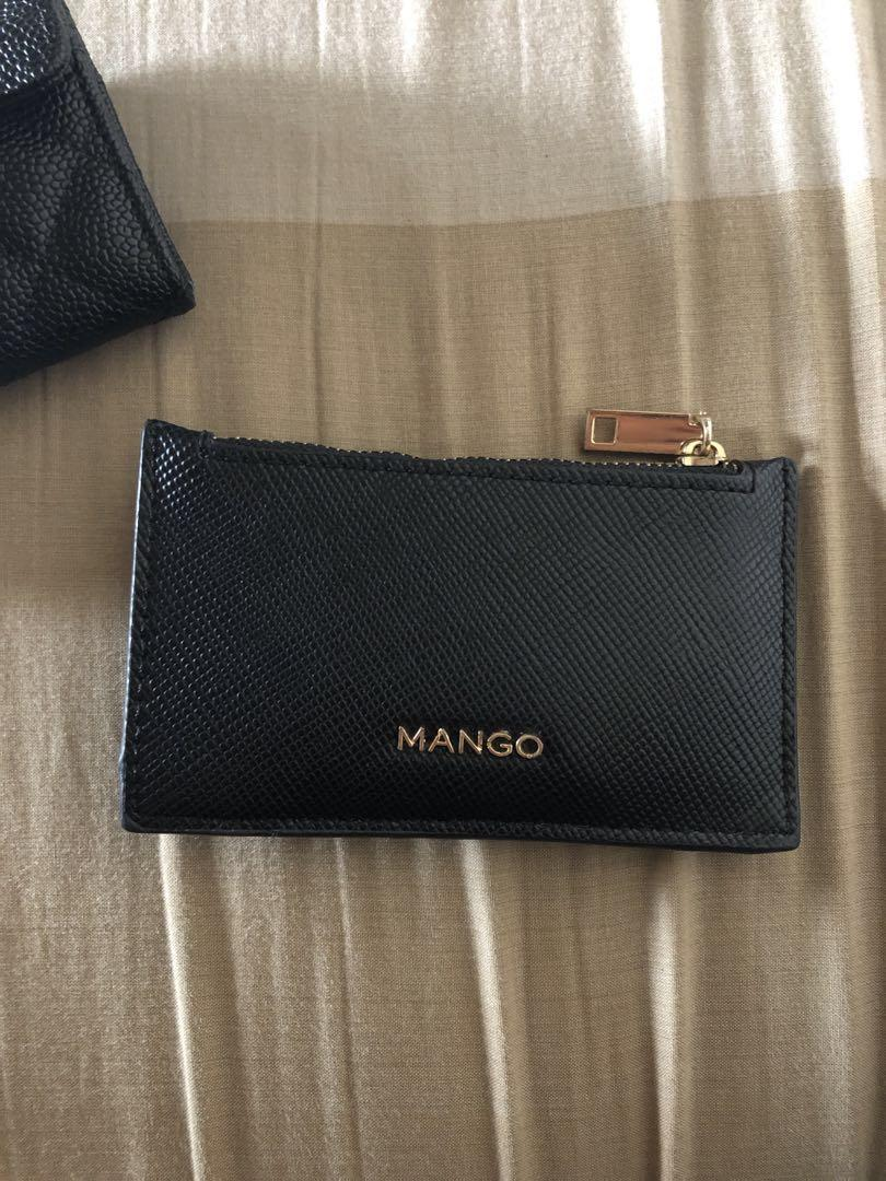Mango card holder