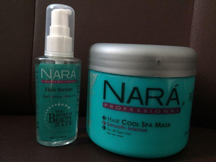 Nara Hair Treatment