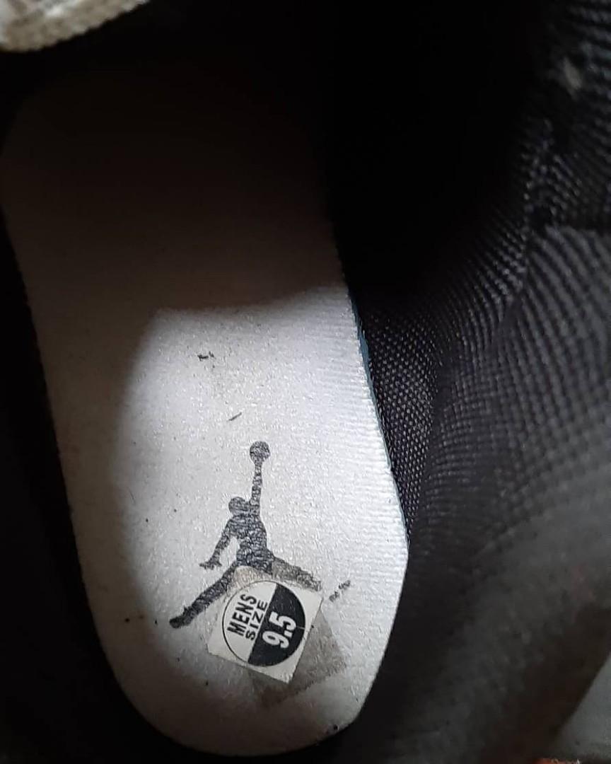 Nike Air Jordan Mid 1