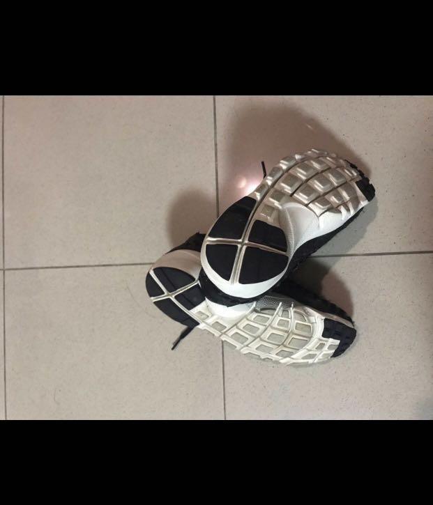 Nike footscape woven (black) US7