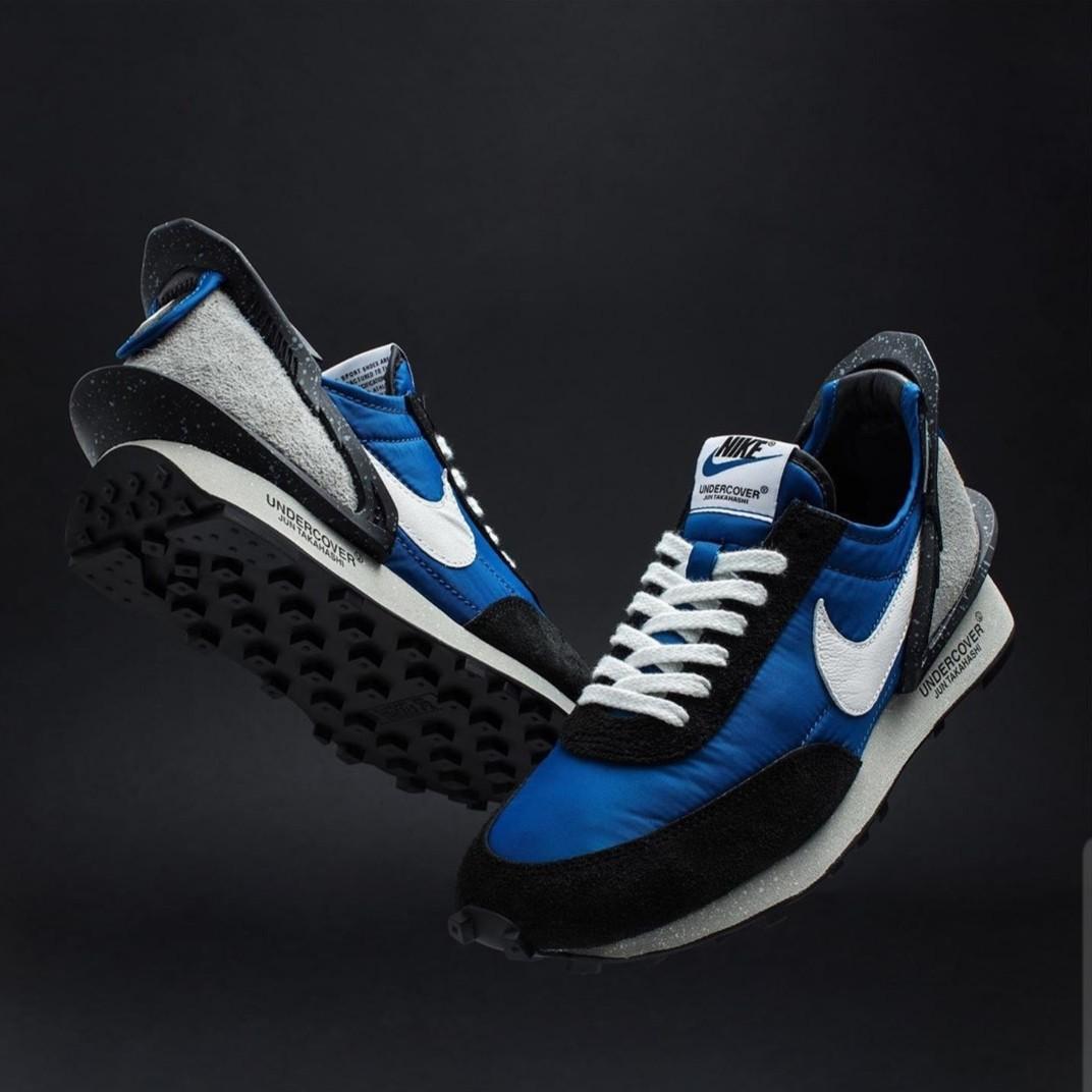 ff539edc Nike x Undercover Daybreak - two colorways - US9 US10.5, Men's ...