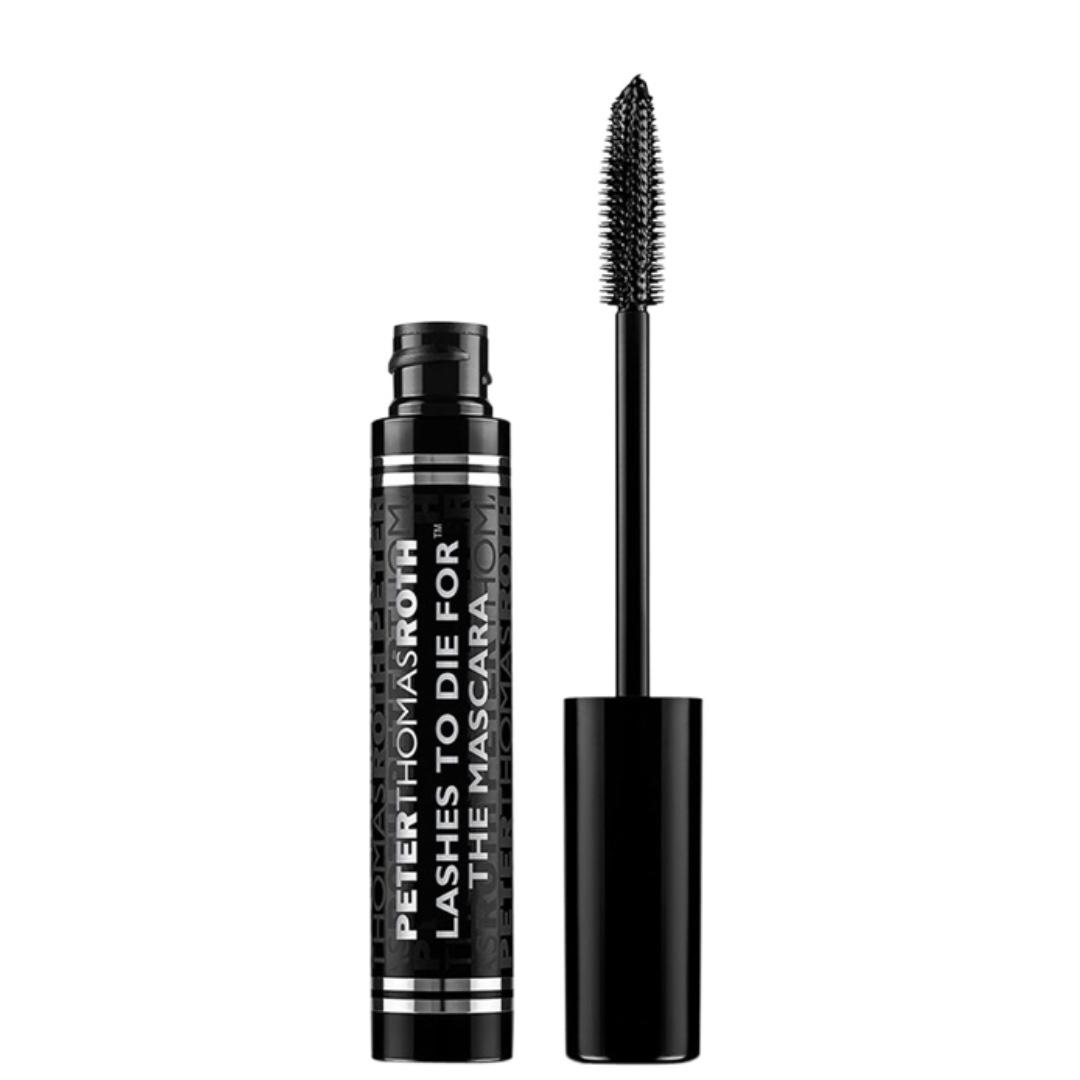 PETER THOMAS ROTH Lashes To Die For The Mascara RRP$58