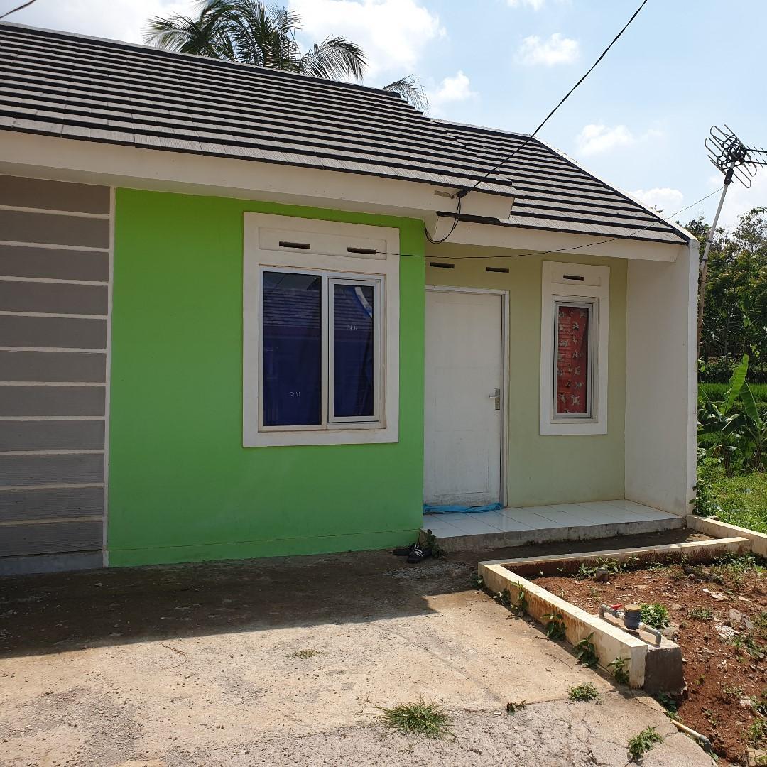 Rumah Subsidi Murah Lokasi Bebas Banjir di Kawasan Bandung Timur