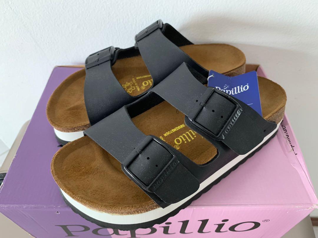 Sandal Birkenstock Original New  Pappillio 37