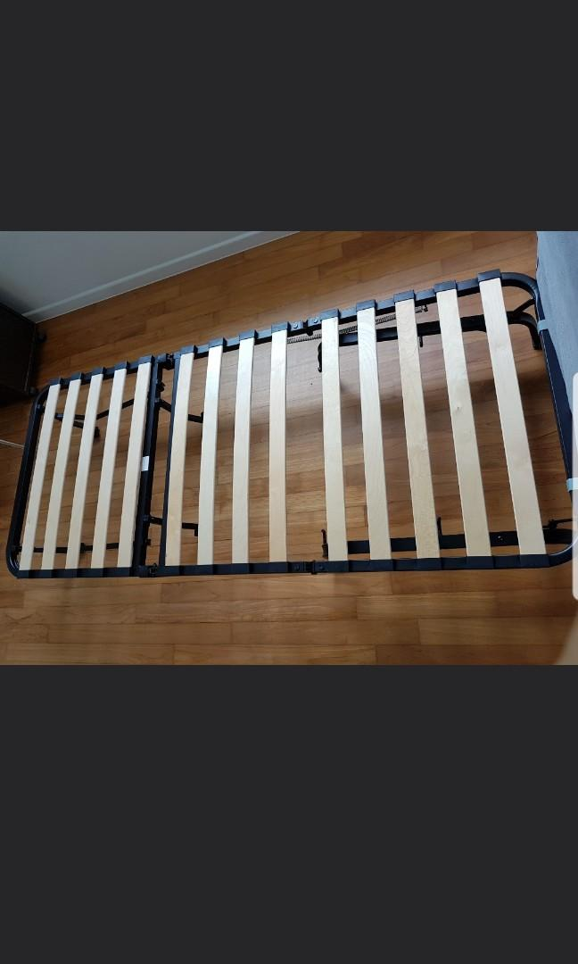 Ikea Single Sofa Bed