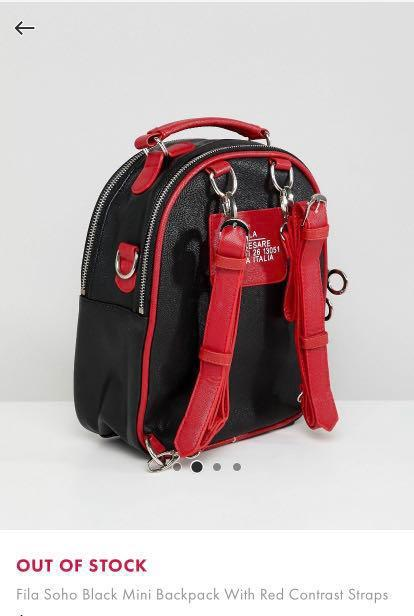 Super cute Fila Sling Bag