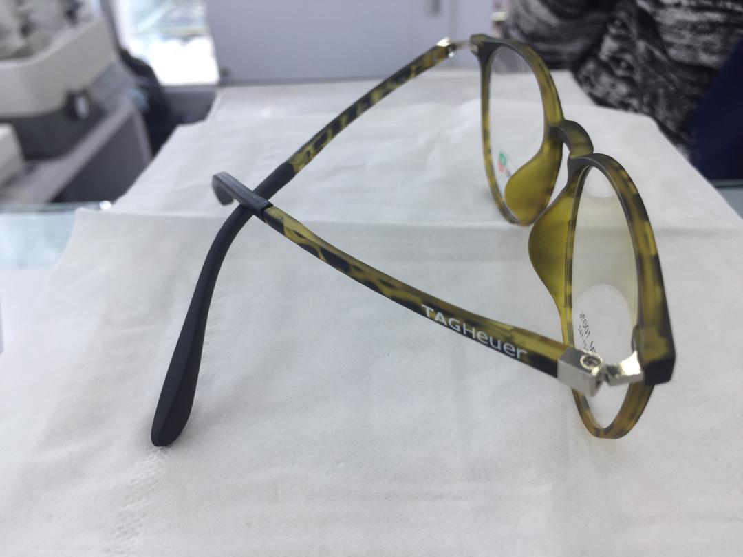 Tag Heuer Eyewear Kacamata