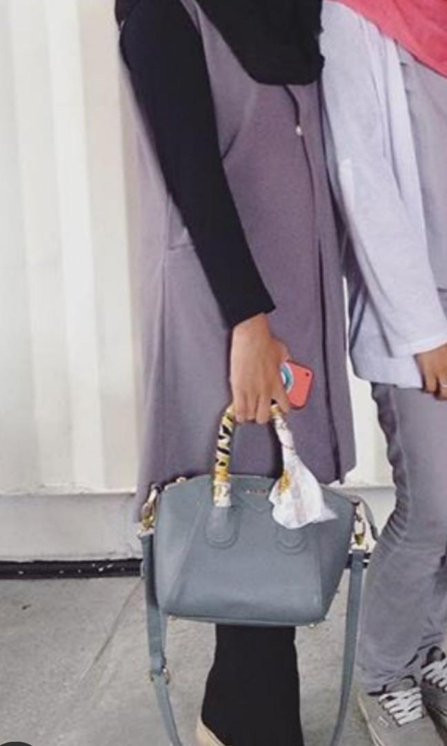Tas Givenchy Grey