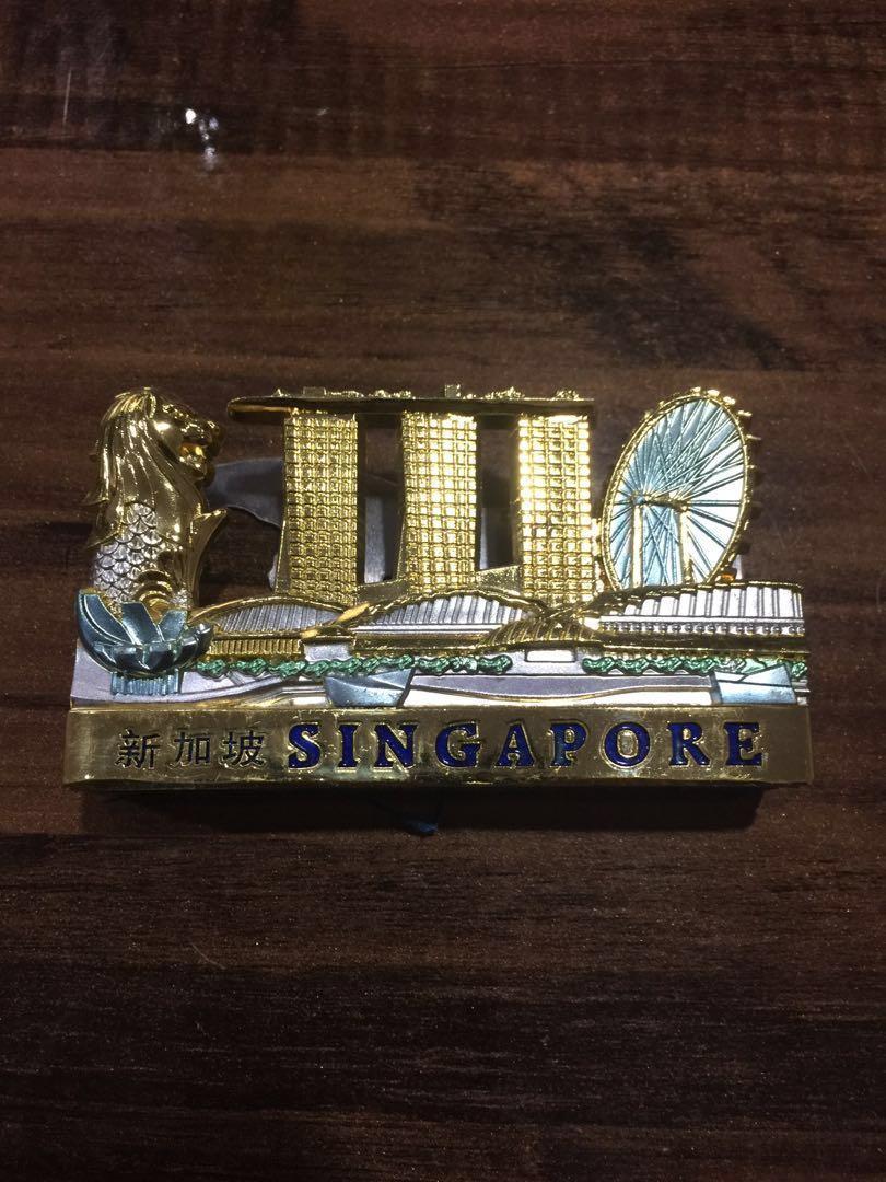 TEMPAT KARTU NAMA *SINGAPORE*