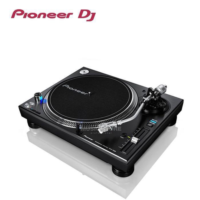 Turntable Pioneer PLX-1000