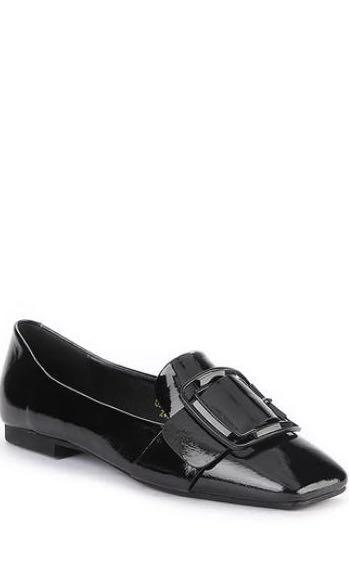Urban society flatshoes
