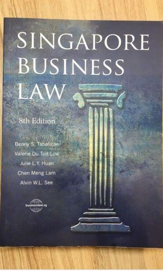 Company law 8th edition textbook