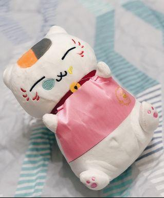 Genuine Cute Maneki-neko From Japan (Ready Stock) 正品招财猫