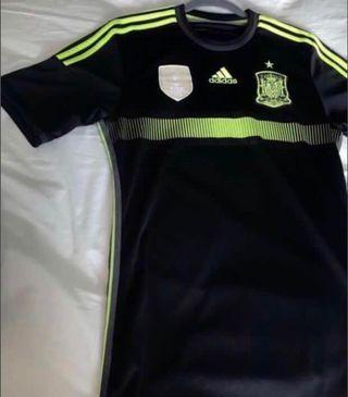 Adidas Spain World Cup Winner Jersey