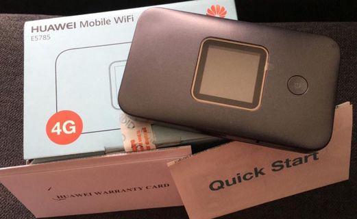 🚚 Huawei mobile WiFi