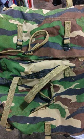 Original Bag TDM